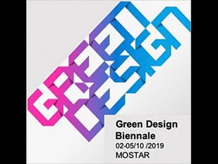 Green Design Biennale Mostar 2019