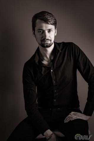 2018-08-27-Lebenslauf Portrait-Michael Z