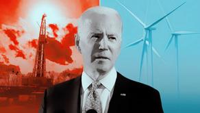 GLI USA RIENTRANO NEGLI ACCORDI DI PARIGI: LA POLITICA BIDEN SUL CLIMA
