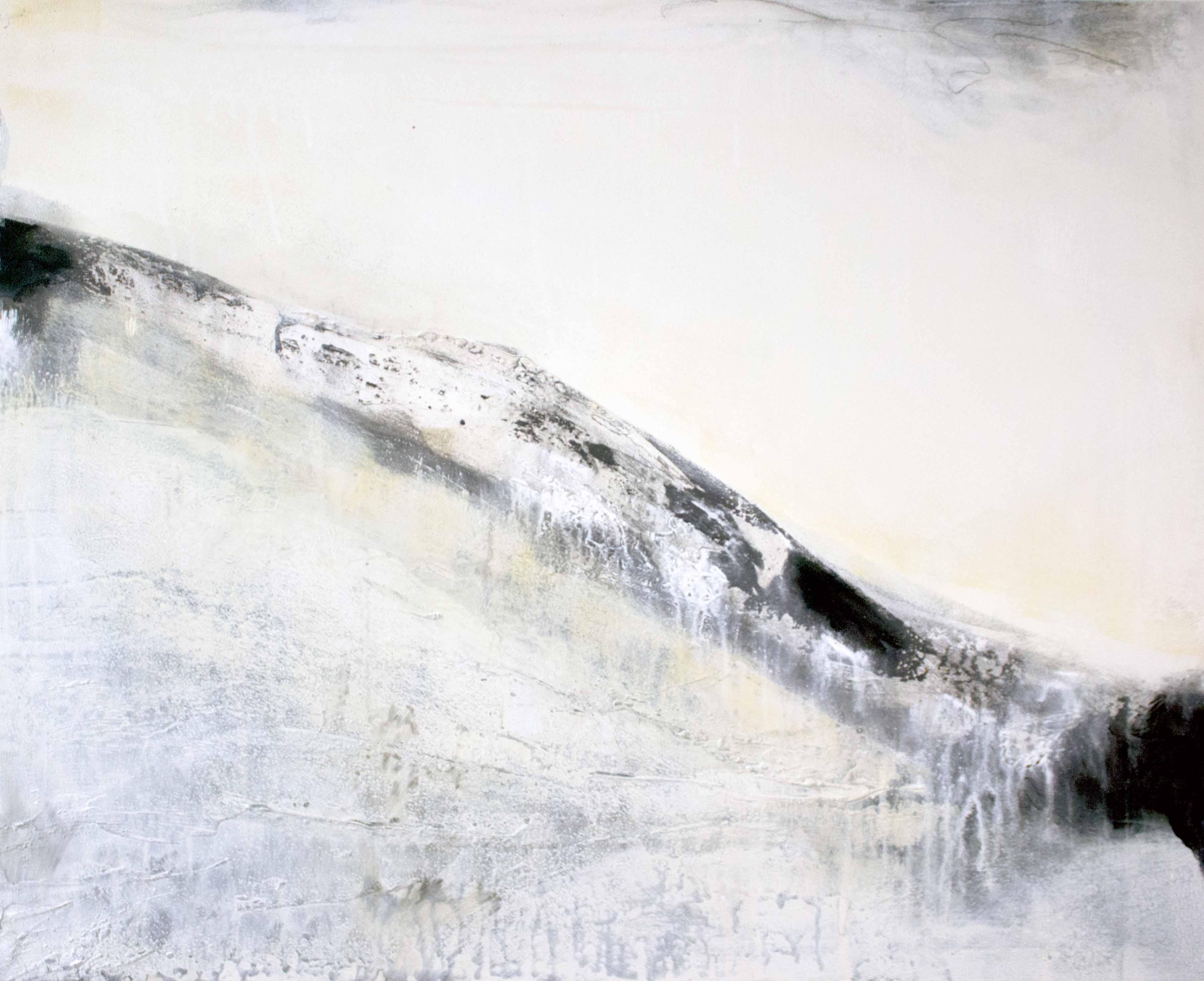 Sherpa Gombu-meditation  30x24