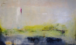 In Proportion to Courage 72x36