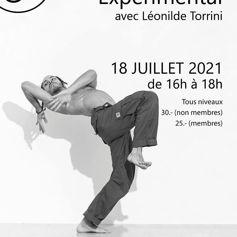 EXPERIMENTAL | Léonilde Torrini