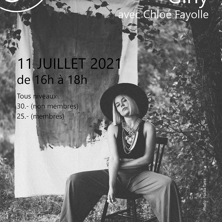 GIRLY | Chloé Fayolle