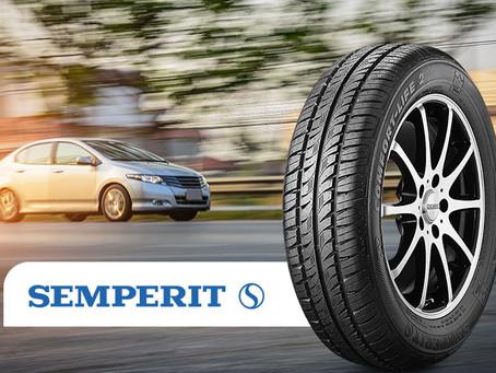 Pneu Semperit: saiba tudo sobre essa marca da Continental!