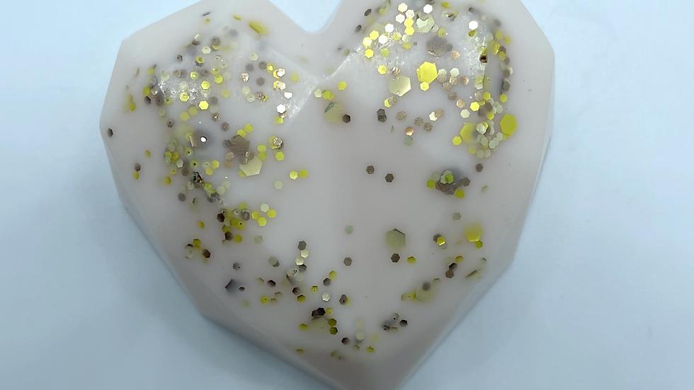 OLYMPEAS HEART