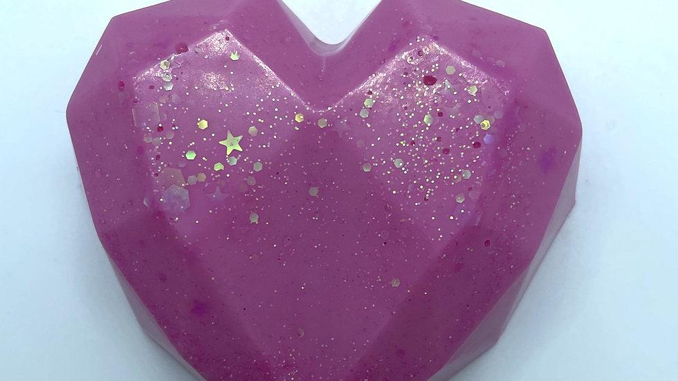 FLOWERBOMBER HEART