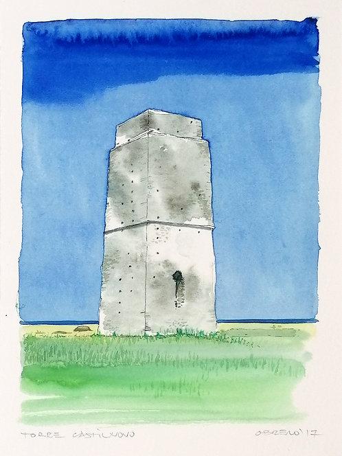 Torre de Castilnovo - Conil de la Frontera- RO