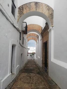 Vejer Arco de las Monjas