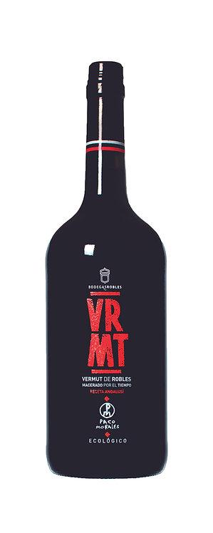 Vermut VRMT Robles Receta andalusí