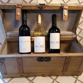Bodegas Peter Maurer - Eco wines