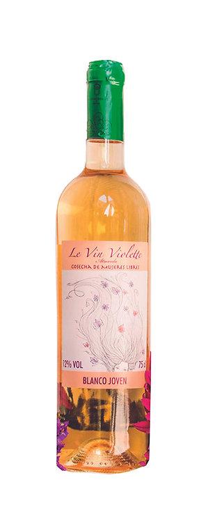Le Vin Violette Verdejo