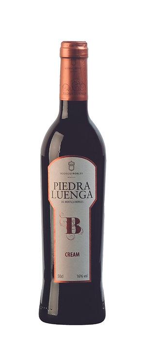 Piedra Luenga Cream