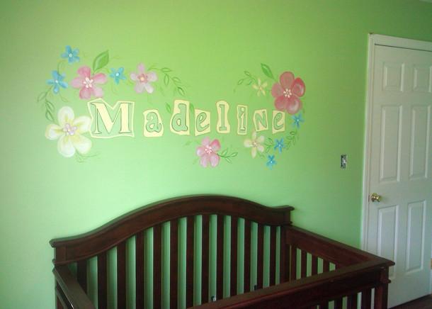 Nursery_Madeline