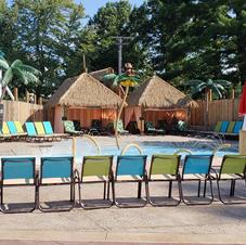 Castaway Island Kiddie Pool
