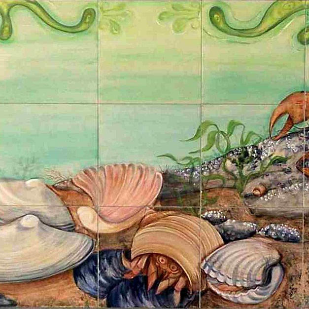 Shellfish of Hampton NH, Hampton Beach