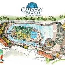 Castaway Island Expansion Concept Render