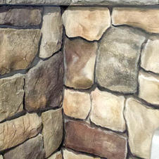 Trompe L'oeil and Faux Finishes