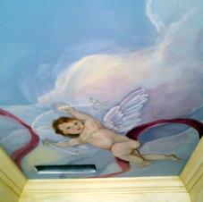 Italian Ceiling