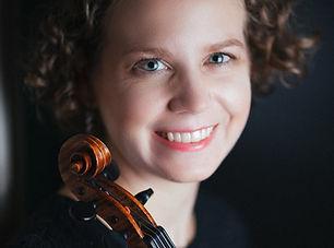 Violin lessons, Stillwater violin lessons, Ashley Cooper, community music school