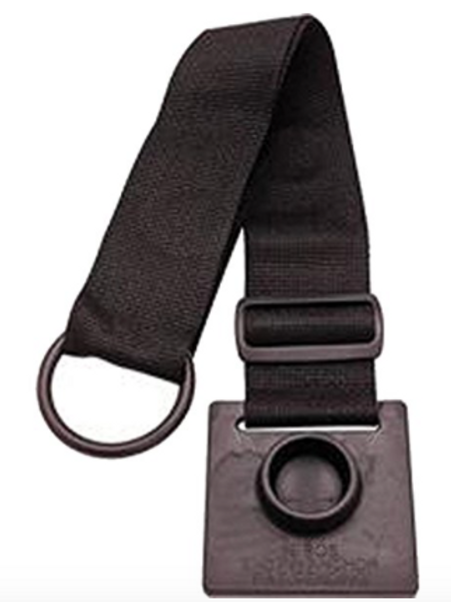 Cello and Bass End Pin Strap