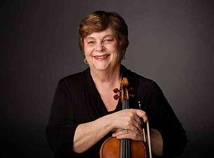 Violin lessons, Stillwater Violin lessons, Esther Fellows, Community Music School