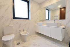 casa banho suite