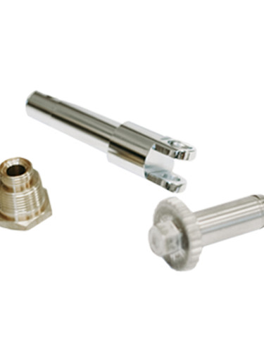 Cold Heading & Fasteners