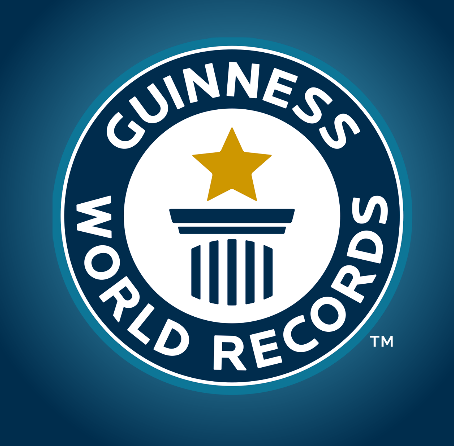 World Guinness Travel Records