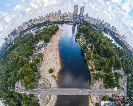 Як правильно обрати готель в Києві?