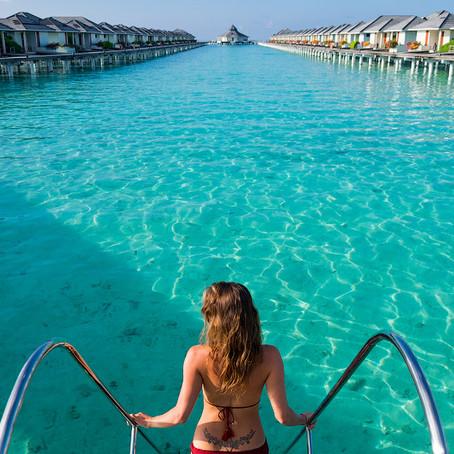 Кращі курорти світу