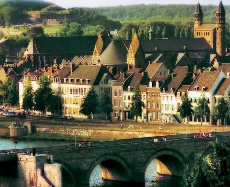Ancient Luxembourg