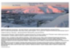 Фрирайд путеводитель по Хибинам. Вудъяврчорр. Хибинский горный клуб OFFsk.com