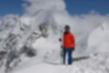 Выбор лыж для скитура