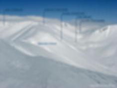 Кукисвумчорр | Фрирайд путеводитель по Хибинам | Фрирайд в Хибинах