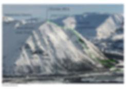 Фрирайд гайдбук по Хибинам, Юкспорр. Автор: Сергей Шестихин