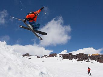 Рекомендации по выбору лыж, креплений и ботинок начинающему фрирайдеру/скитурщику