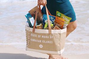 House of Mana Up - Ultimate Hawaii Foodi