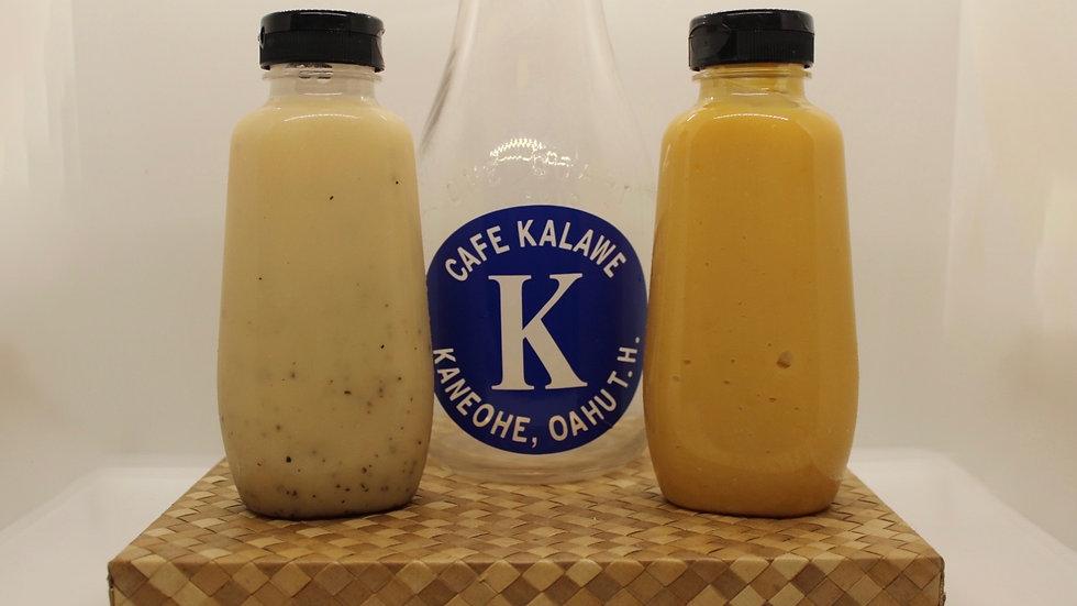 Cafe Kalawe 12oz Chantilly Sauce