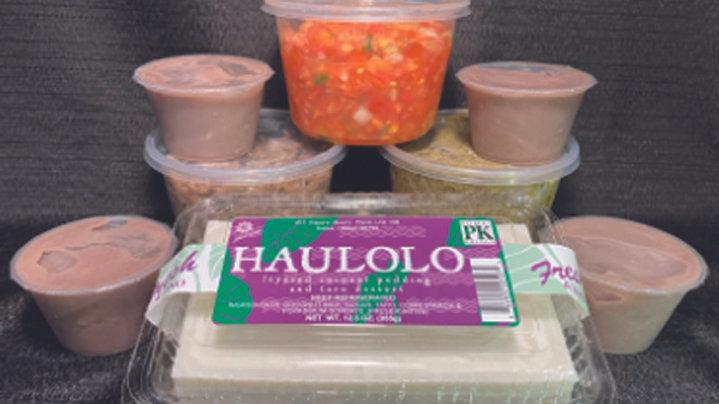 Pomai Kulolo Hawaiian Food Bundle