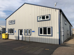 New Unit at our Great Yarmouth facility