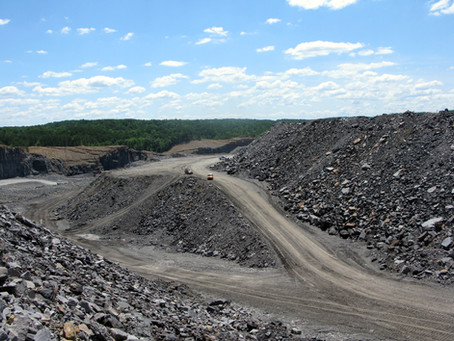 Revisit of a Fabulous Mine in Jefferson County