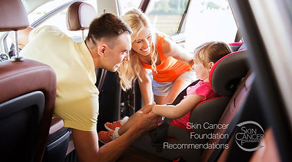Skin Cancer Foundation says yes to car tinting