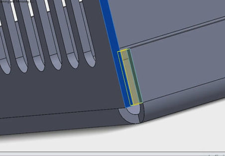 3D Design Perforation