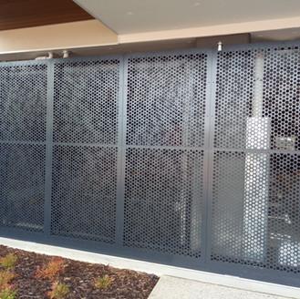 AGED CARE BUILDING - CARPARK