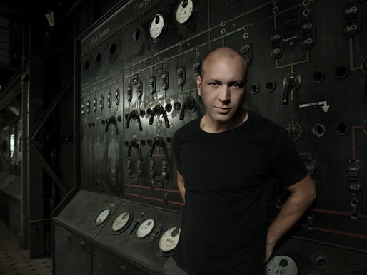 MARCO CAROLA: SOUND ON