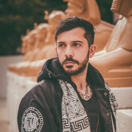 Entrevista exclusiva com André Gazolla