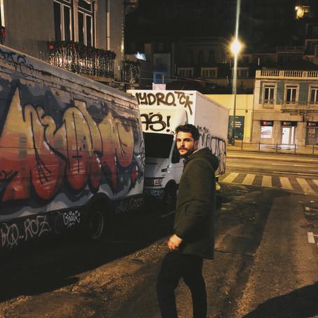 Entrevista com o DJ e Produtor Markov, que atualmente reside em Lisboa.