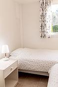 Gite 2 chambre 2 lits simples.JPG