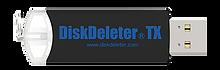 DiskDeleter TX