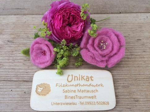 Filzansteckblume BinesTraumwelt.jpg